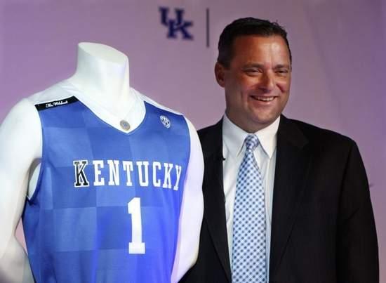 super popular e572b d69b4 New Uniforms Coming? | Kentucky Sports Radio