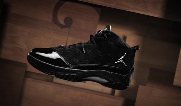 super popular 06ca7 ccc27 Carmelo Anthony s new shoe  Jordan Melo M5